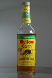 Heaven Hill Mellow Corn